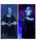Female Hades costume God of Underworld Hades Cosplay Costume - $116.00