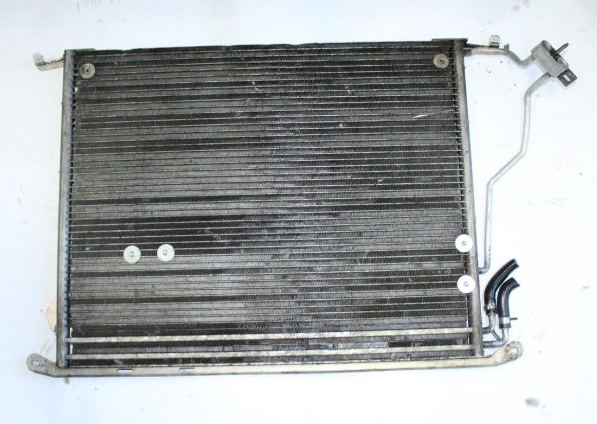 Brand New A//C Condenser AC Condensor for 2000-2006 Mercedes Benz S500 S430 CL500