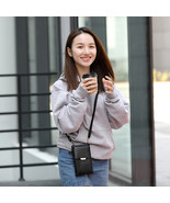 2019 New Women Casual Wallet Brand Cell Phone Wallet Big Card Holders Wa... - $18.07
