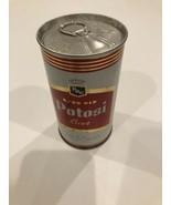 MINT B/O'ed POTOSI PULL TAB BEER CAN!  WISCONSIN CLASSIC TAB! - $6.73