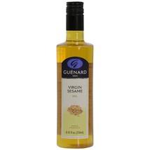 Sesame Oil - Virgin, Semi-Toasted - 8.45 fl oz bottle - $10.64