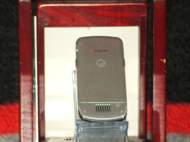 Pre-Owned Cingular Motorola L2 Cell Phone image 2