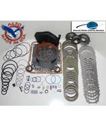 4L60E Rebuild Kit Heavy Duty HEG Master Kit Stage 4 1997-2000 With Turb ... - $186.07