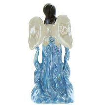 Hagen Renaker Specialty Nativity Angel Ceramic Figurine image 6
