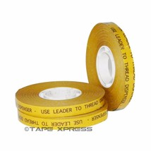 "3 rolls 3/8"" ATG Adhesive Transfer Tape (Fits 3M Gun) Photo Crafts Scrap... - $9.89"