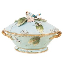 Toulouse Collection, Tureen with Ladle - $93.58