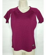 The North Face Women's Flight Series Athletic Top Medium Red White Color... - $24.75