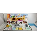 Pittsburg PA In A Box Family Board Game - $20.79