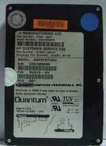HP A1658-62109 1GB SCSI WIDE DIFF 68PIN Drive Tested Good + Free USA Shipping