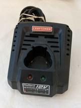 Genuine OEM Craftsman 320.10006 DieHard Nextec 12V Lithium Ion Battery C... - $32.71