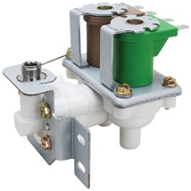ERP(R) 4318046 Refrigerator Water Valve (Replacement for Whirlpool PET-E... - $36.33