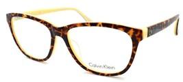 Calvin Klein CK5841 206 Women's Eyeglasses Frames 54-16-135 Tortoise / B... - $49.30