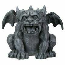 YTC Fido - Collectible Figurine Statue Sculpture Figure Gargoyle Model - $12.86