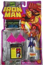1994 - Toy Biz / Marvel Comics - Iron Man Series - Spider-Woman Action F... - $19.99