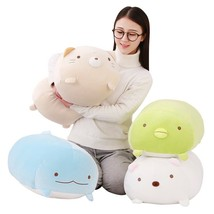 1pc 60cm San X Corner Bio Pillow Japanese Animation Sumikko Gurashi Plus... - $28.70