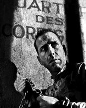 Humphrey Bogart In Passage To Marseille In Prison Chains Moody Photo 16X20 Canva - $69.99