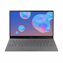 Samsung Galaxy Book S SM-W767 notebook Laptop 4G LTE 256G Win10 image 3