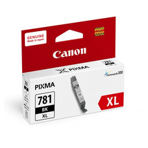 Canon PIXMA CLI-781XL High Capacity Ink Tank (for TS9170/TR8570/TS8170),... - $36.99