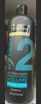 TRESemme Expert 2 Step Reverse System Shampoo, 25 Fl Oz New T-8 - $11.78