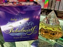 Baby Phat FABULOSITY by Kimora Lee Simmons 3.4oz 100 ml EDP Parfum Women... - $59.99