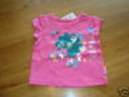 The Children's Place girls 24 month pink TEE T shirt NWT ^^ - $3.20