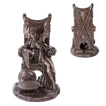Celtic Goddess Maeve Home Decor Statue Made of Polyresin - $82.24