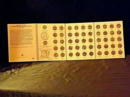 Hard Cover The 50 States Commemorative Quarters Series 1999-2008 AA19-CNQ6023 image 8