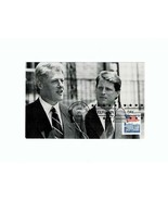 PICTURE POSTCARD- PRESIDENT CLINTON'S INAUGURATION DAY BK4 - €1,66 EUR