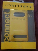 Livestrong Protective Polycarbonate Case for HTC EVO 4G - BRAND NEW IN P... - $11.87