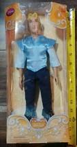 "Captain John Smith Disney Store Classic Princess Collection 12"" Doll Poc... - $25.73"