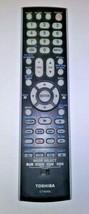 Toshiba Original Remote Control CT-90302 For LCD LED TV  CT-90275 - $8.95