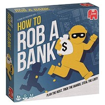How To Rob A Bank - $49.19