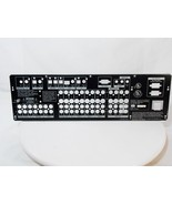 Replacement Rear Back Plate Panel Cover for Sony PreAmp Amplifier TA-E90... - $29.69