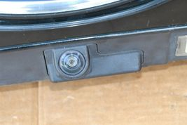 11-14 Ford Edge Rear Liftgate Tailgate Hatch Handle Trim W/ Camera image 10