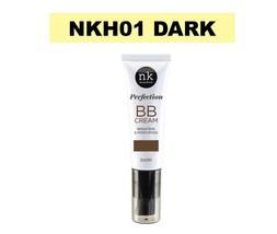 NICKA K NEW YORK PERFECTION BB CREAM BRIGHTENS & MOISTURIZES COLOR: DARK... - $3.95