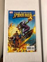 Friendly Neighborhood Spider-Man #10 - $12.00