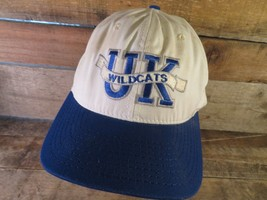 Kentucky Universidad Wildcats Ajustable Adulto Gorra - $15.49