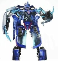 Transformers Revenge Deluxe Class JOLT US version / TRANSFORMERS REVENGE... - $75.85