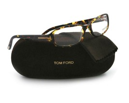 New Authentic Eyeglasses TOM FORD TF 5087 015 Italy FT 5087 015 52mm MMM - $102.92