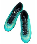 Tiebao Boys Girls Turf Soccer Cleats Football Shoes Fusal Shoes Lv-32732... - $34.82