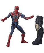 Avengers Marvel Legends 6-in Iron Spider Hi-Articulation Action Figure,... - $42.99
