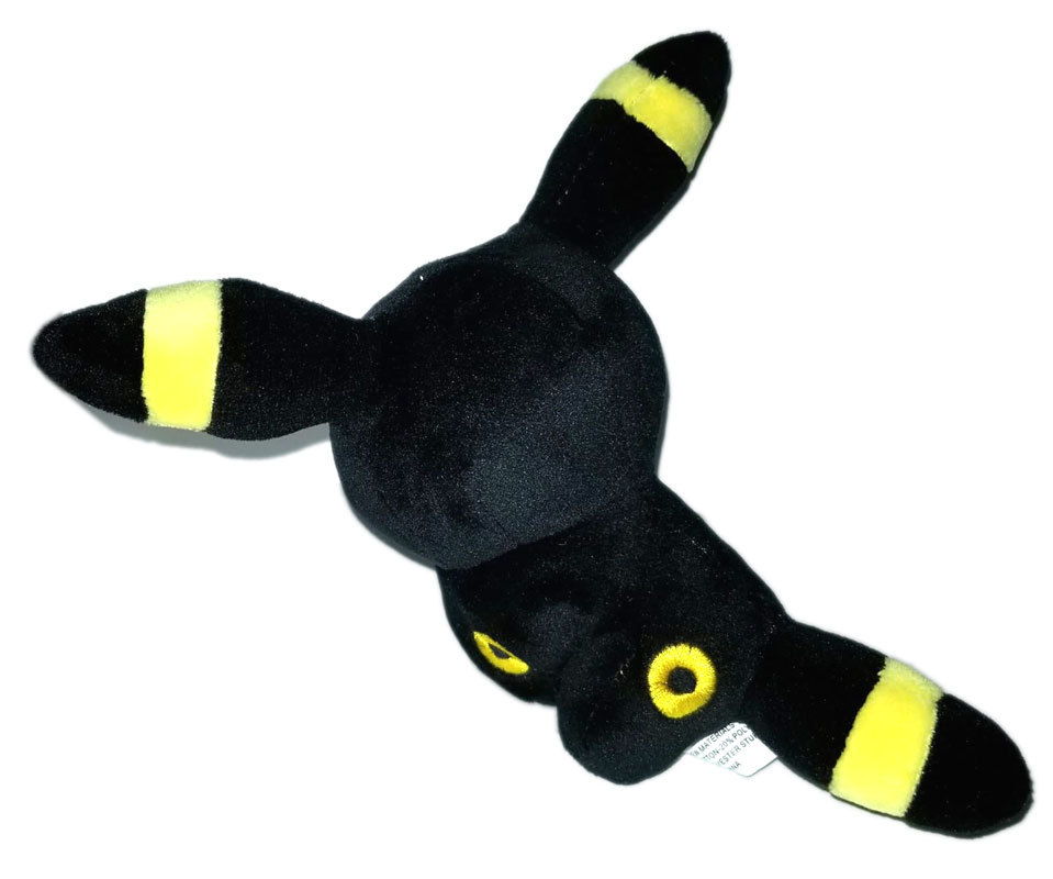 "Pokemon ""Chibi Umbreon"" Anime UFO Catcher / Plush * Nintendo"