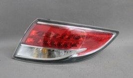 09 10 11 12 13 MAZDA 6 RIGHT PASSENGER SIDE WITH LED TAIL LIGHT OEM  - $93.31
