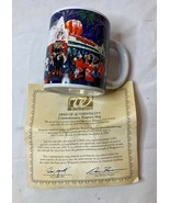 WALGREEN'S COLLECTIBLE  COFFEE MUG  1994  2000th STORE  CLEVELAND  FREE ... - $22.50
