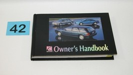 1994 Saturn First Edition Factory Original Owners Manual #42 - $13.81
