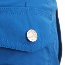 Lacoste Men's Premium Surf Swim Trunks Board Shorts Laser Blue size XL image 4