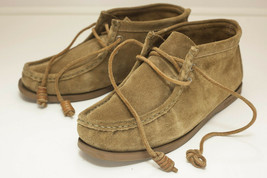 Sperry Top-Sider US 9.5 Brown Moccasins Women's - $32.00