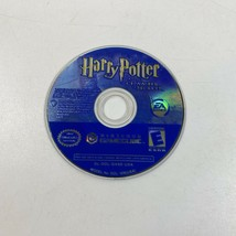 Harry Potter and the Chamber of Secrets (Nintendo GameCube, 2002) Disc Only - $8.99