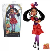 Disney Descendants Isle of the Lost Freddie Doll Hasbro - $14.00