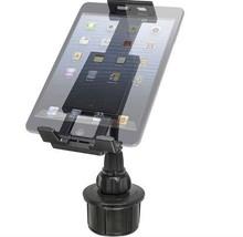 Bracketron PhabGrip Cup Holder Mount - Phablet Smartphone Tablet GPS - B... - $5.00